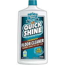 amazon com shine concentrated floor cleaner home kitchen