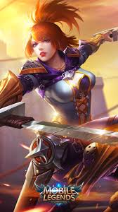 wallpaper mobile legend for android build item fanny wiki my mobile legends guide heroes
