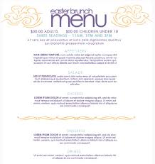 5 course menu template top 30 free restaurant menu psd templates in 2017 colorlib