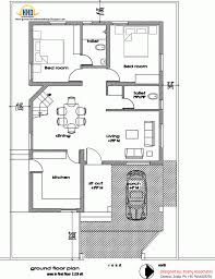 home design for ground floor modern home design sq ft appliance house elevation plans tamil