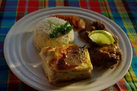 sp cialit africaine cuisine photos de exemple de repas de mariage antillais traiteur antillais