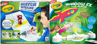 holiday gift ideas under 50 from crayola giveaway game on mom