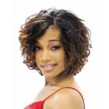 body wave perm hairstyle before and after on short hair short permed hairstyles african american hair african american