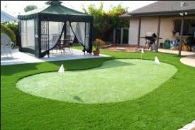 Astro Turf Backyard Artificial Turf Backyard Mini Golf Putting Greens Buy Artificial