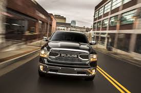 Dodge Ram 4x4 2016 - which one ram laramie limited or ram rebel