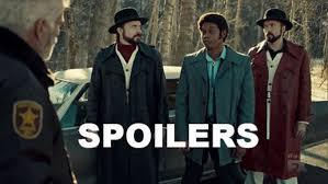 Seeking Season 1 Episode 1 Vf Fargo S Craziest Episode Is One We Really Should Seen Coming