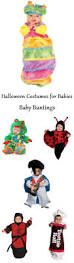 Bunting Halloween Costume Halloween Baby Bunting Costumes Halloween Haven