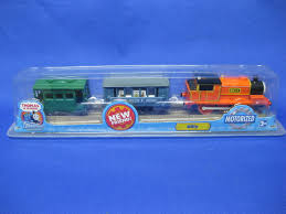 Trackmaster Tidmouth Sheds Ebay by Image Trackmaster Hittoys