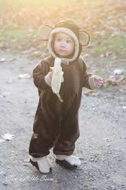 Curious George Halloween Costume Toddler Curious George Halloween Costume Toddler