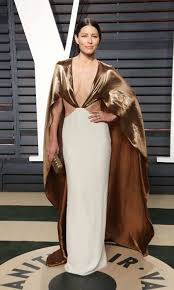 Vanity Fair Canada The Best Fashion From The Vanity Fair Party Elton John U0027s Bash And