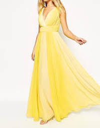 yellow dresses for weddings best 25 yellow dresses ideas on wedding guest
