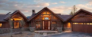 colorado timberframe custom timber frame homes