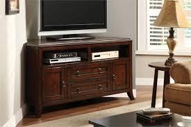 cherry corner media cabinet appealing design cherry wood tv stand ideas decor3666 corner tv