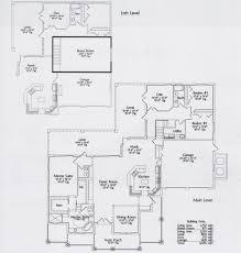 unique home floor plans caithness construction home plans
