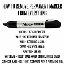 25 unique sharpie removal ideas on pinterest removing sharpie