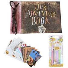 diy scrapbook album albums our adventure book photo album diy scrapbook album retro