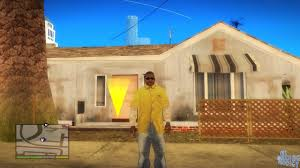 clinton residence the modding prodigy gta v clinton residence franklin s house