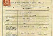 Slovak Birth Records Birth Certificate Issuing Authority Image Collections Birth