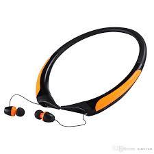Headset Bluetooth Samsung Ch new bluetooth headset bluetooth earphone box for iphone samsung lg