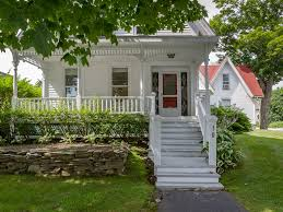 Tiny Homes For Sale In Maine by An Old Sea Captain U0027s House For Sale In Searsport Maine