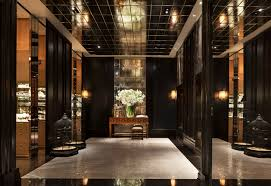 Stunning Luxury Hotel Lobbies From Our Collection The Brothers