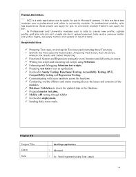 Manual Testing Sample Resumes by Selenium Resume 4 638 Jpg Cb U003d1435112231