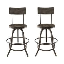 Bar Stool Sets Of 2 Procure Bar Stools Set Of 2 Free Shipping Today Overstock