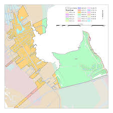 Flood Map Flood Safety Information Town Of Manteo