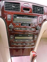 lexus es300 2002 lexus es300 dash kit photos