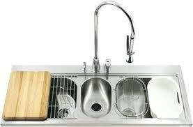 prolific stainless steel kitchen sink kitchen sinks kohler kitchen sinks kohler prolific kitchen sink