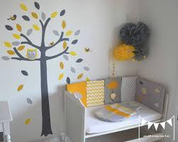 chambre b b jaune décoration chambre bebe jaune gris 87 brest 08240924 simili
