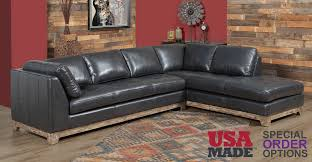 Leather Chaise Couch Leather U2013 Biltrite Furniture