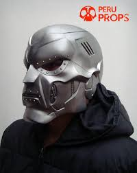 Dr Doom Mask Dr Doom Helmet 03 By Raultumba On Deviantart