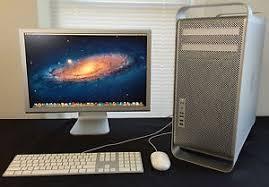 Mac Desk Top Computer Used Apple Computers Ebay