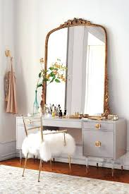 desk 107 terrific for the beauty room 10 of our favorite modern