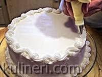 cara membuat hiasan kue ulang tahun anak menghias kue tart ulang tahun