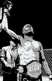 meet the extraordinary anderson silva or more popularly known for