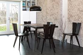 Axis Dining Table Copeland Furniture Hardwood Furniture From Vermont