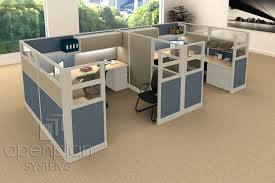 Open Plan Office Furniture by Modular Office Furniture Virginia Dc Maryland Office System