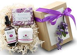 bath gift set lavender organic bath gift set per