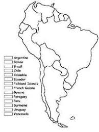 a map of south america geography for south america flags maps industries