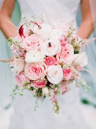 pink bouquet pink bridal bouquet elizabeth designs the wedding