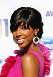 prom hairstyles for black women stylish eve