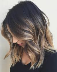blonde and burgundy hairstyles 30 chic highlight ideas for your brown hair