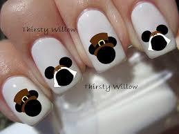 26 best disney nail images on disney nails