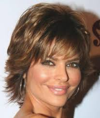 prime short hairstyles for women over 50