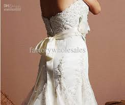 satin sash belt luxury wedding dresses for satin wedding dress belts