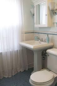 bathroom cozy pink bathroom decoration using mount wall pink