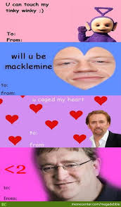 Meme Card Generator - love valentines day meme cards plus meme valentine card