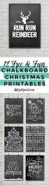 best 25 christmas chalkboard ideas on pinterest chalkboard